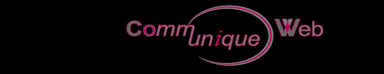 CommuniqueWeb – Accompagnement et rédaction nurmérique